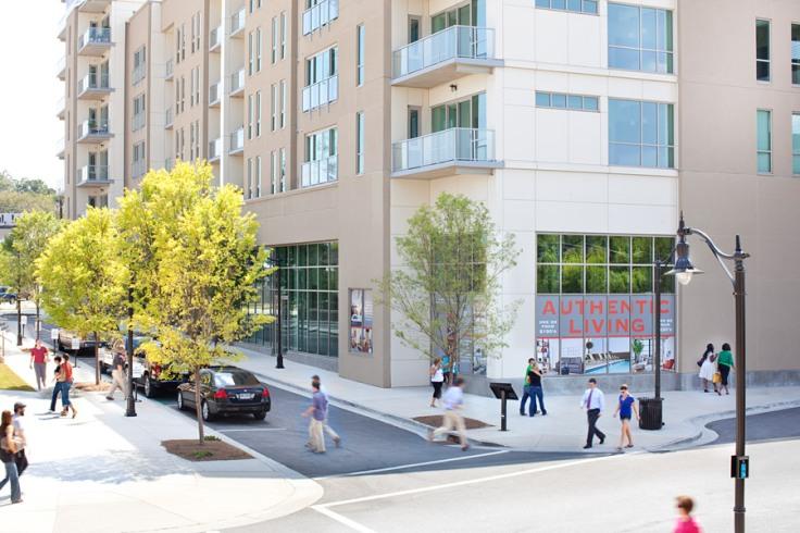 Beacon Management Chosen by White Provision Residences