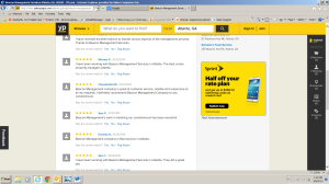 Beacon Management Services Five Star Reviews